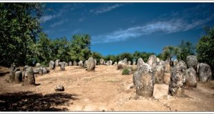 Megalithic Circuit Evora Alentejo