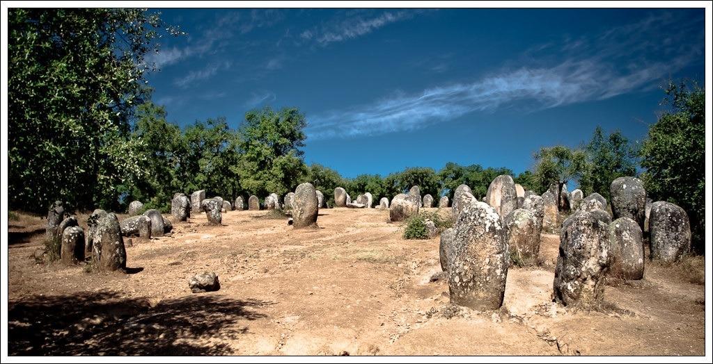 Megalithic Circuit Evora