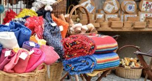 Alentejo Handicraft, Alentejo crafts list