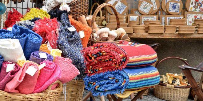 Alentejo Handicraft The Perfect Souvenir