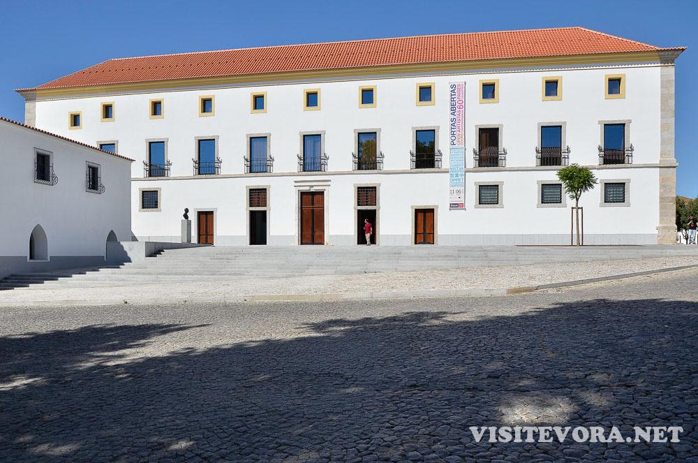 Forum Eugenio de Almeida Evora