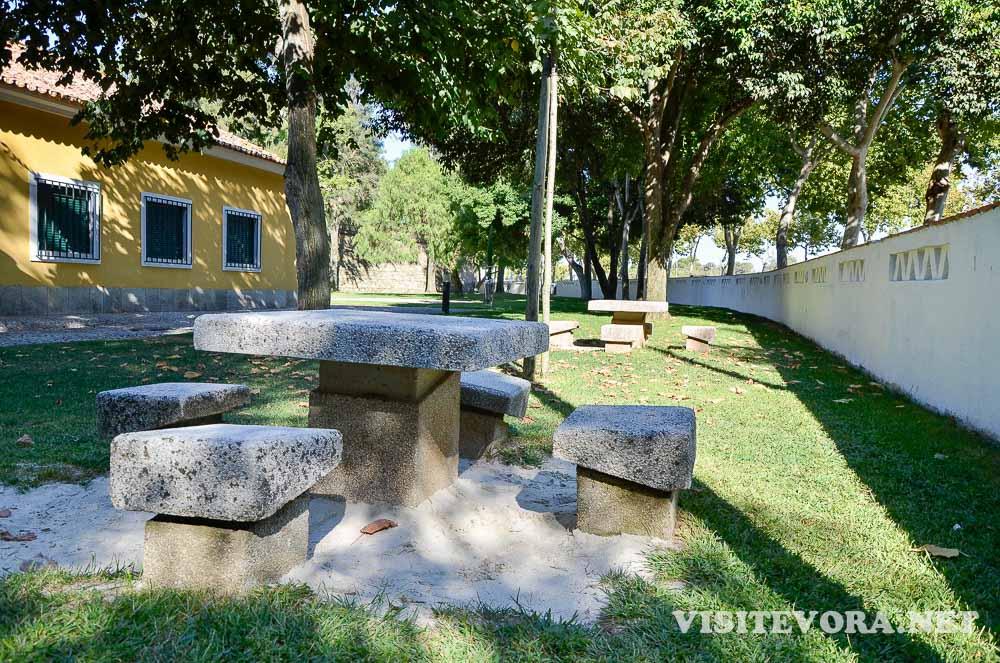 Public Park Evora