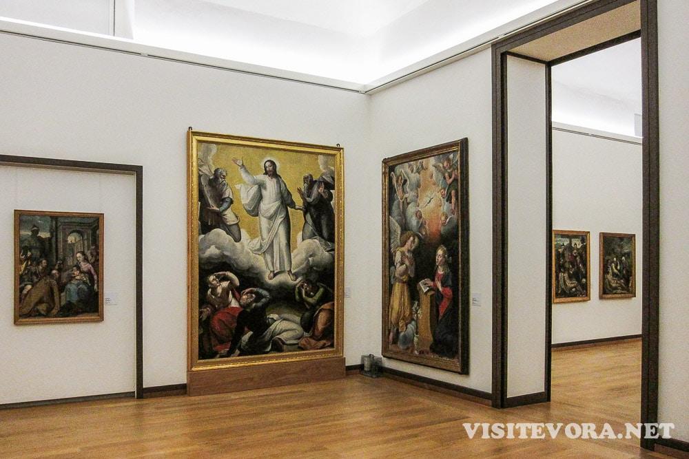 Museum Evora