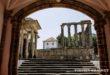 Evora Roman Temple, Diana Temple