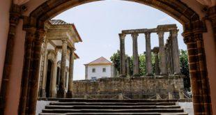 evora roman temple diana
