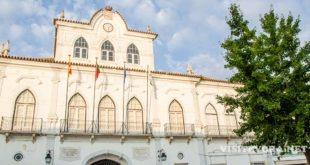 evora town hall