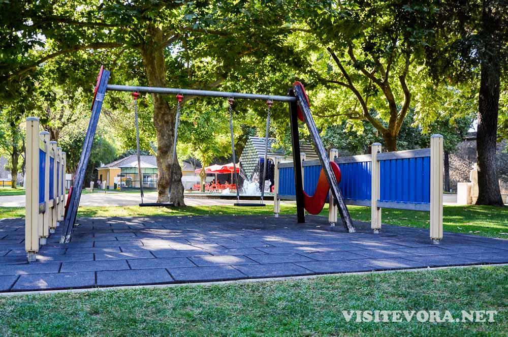 Park Evora