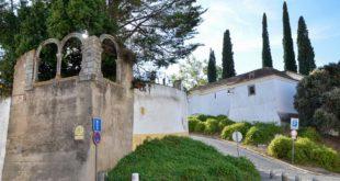 When visit Evora