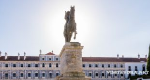 Vila Viçosa Palace