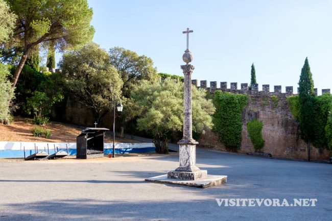 tour vila vicosa