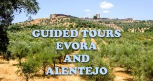 Alentejo Tours and Guided walking tours in Evora