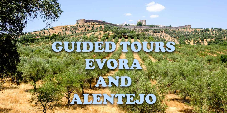 Alentejo Tours and Experiences in Evora and Alentejo - Visit Évora