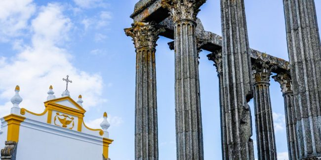 Tour Evora, Guided Walking Tour in Evora