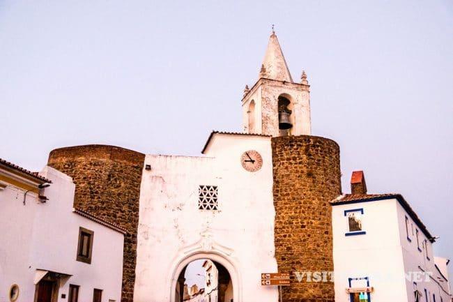 visit tour redondo alentejo