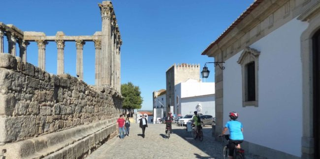 Bike and Hike Evora Experience