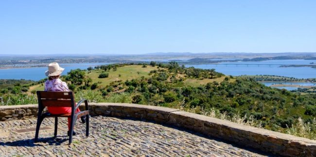 "Trekking Alentejo ""Countryside, Castles and Coast"" – 8 days"