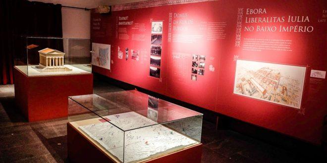 evora museums convent