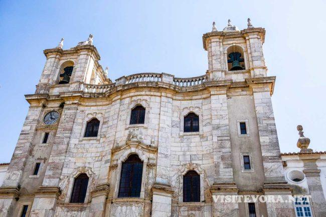 visit estremoz convent church