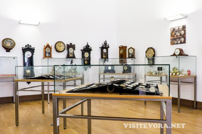 watch museum evora