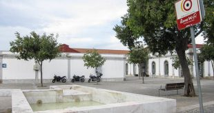 Free WiFi areas in Evora, internet hotspots