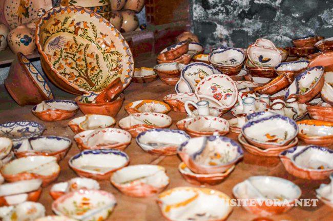 redondo portugal pottery