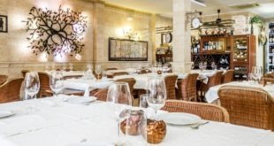 Dom Joaquim Restaurant in Evora – Traditional Alentejo Food