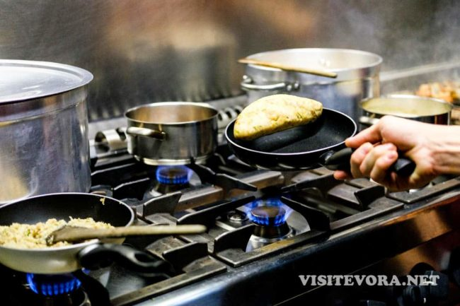 restaurant evora alentejo gastronomy