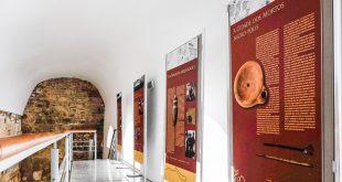 Roman Remains in Evora