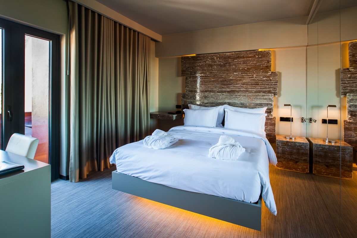 room hotel evora