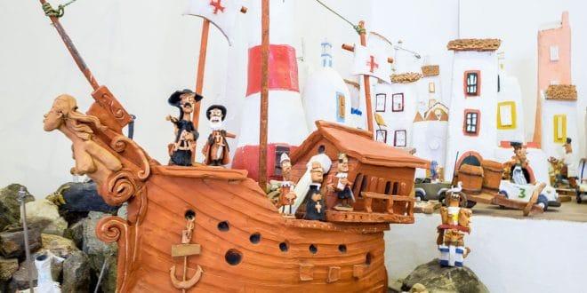 visit evora crafts