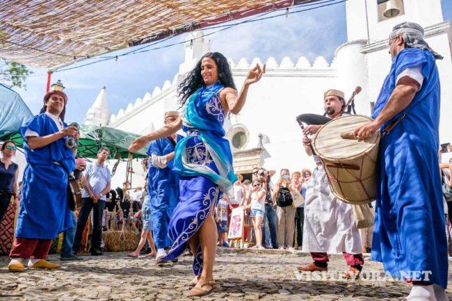 mertola islamic festival