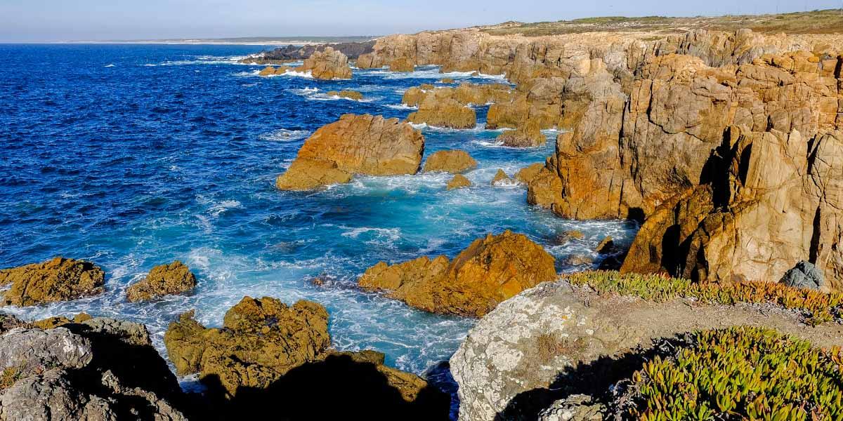 Alentejo Coast travel | Alentejo south-west and Costa Vicentina