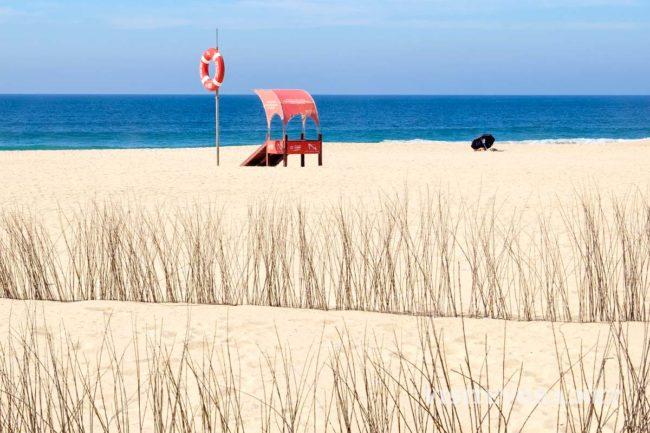beach alentejo