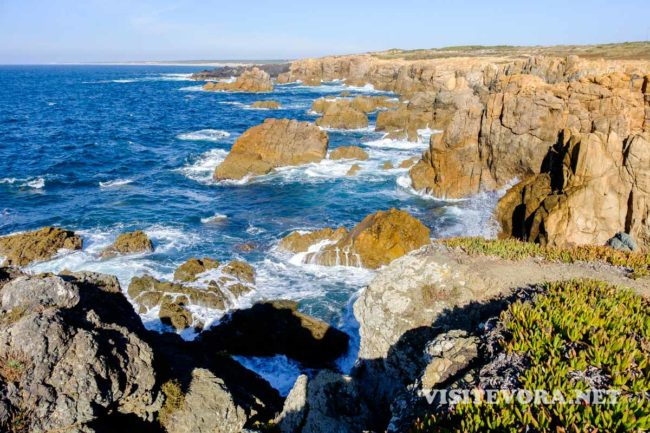 visit alentejo coast activities