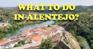what to do alentejo