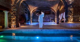 evora experiences roman baths