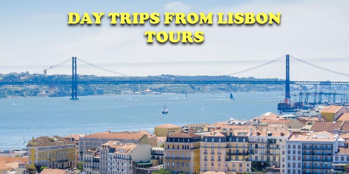 lisbon day trips tours
