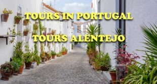 Tours Portugal – Multi-day Trips Alentejo, Centro, Algarve (and Spain)