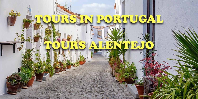 portugal tours alentejo