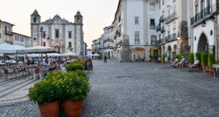 Visitar Évora – 10 razones para venir a Alentejo