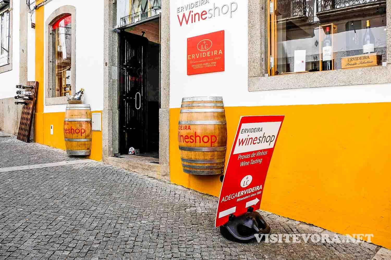 vino alentejo portugal