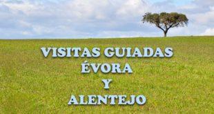 Tours en Alentejo y visitas guiadas a pie en Évora