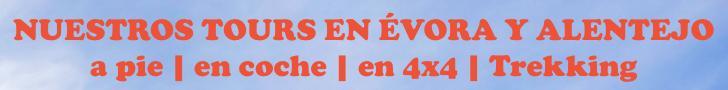 Tours Evora Visitas Guiadas Alentejo