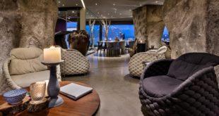 Vitória Stone Hotel – Évora y Alentejo esperan en el interior