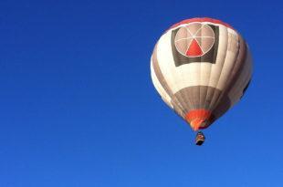 volar globo evora alentejo