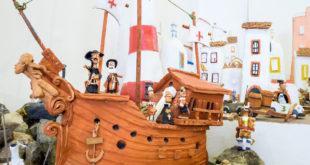 Aldeia da Terra – Artesanía en alfarería en Évora, Alentejo