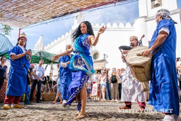 festival islamico mertola