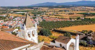 alentejo tour castillos tradiciones espana