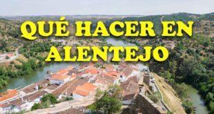 Qué hacer en Alentejo | 12 Actividades en Alentejo, Portugal