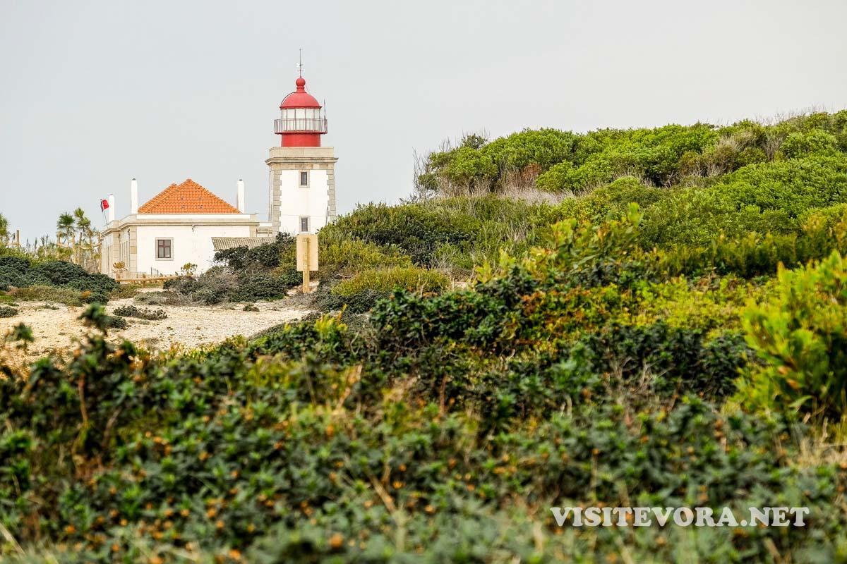 ruta vicentina portugal